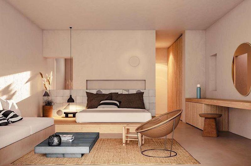 Hotel E Appartamenti A Santorini Tutti Gli Alloggi A Santorini